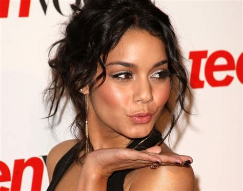 Hudgens Hairstyle by Hair Style Hudgens Hairstyles