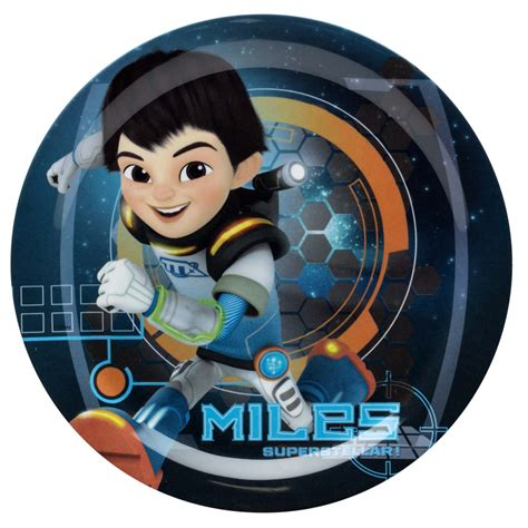 Sweet Designs Kitchen by Miles From Tomorrowland Kids Plates By Zak