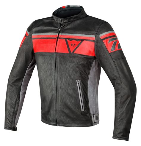 perforated leather motorcycle jacket dainese blackjack perforated leather jacket revzilla