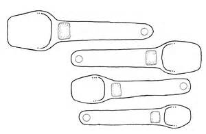 Clipart Measuring Spoons Spoon Jenny Smiths Lds Ideas  sketch template