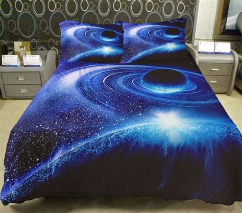 bedroom decor ideas and designs top outer space bedding
