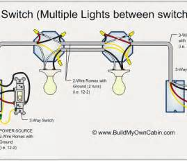 wiring a ceiling fan with light with one switch wiring