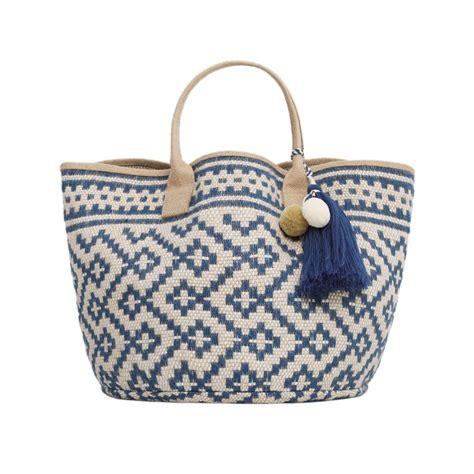 New Tas Accesoris Ekagi begleiter sommerliche strandtaschen beautypunk