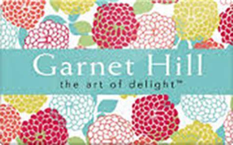 Garnet Hill Gift Card - buy garnet hill gift cards raise