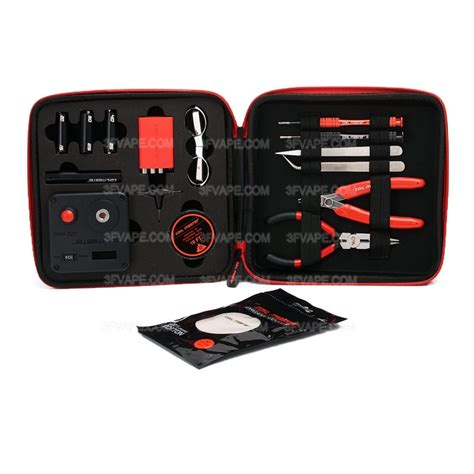 Ac Authentic Coil Master Diy Kit Mini authentic black coil master diy kit v3 w 521 tab mini