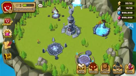 summoners war mod game guardian summoners war mod apk unlimited crystals youtube