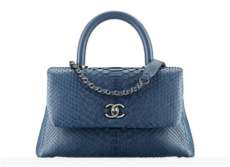 Chanel Top check out 92 of chanel s 2017 bag pics prices