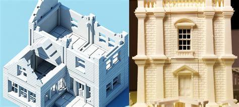 3d printing architecture building structures houses 3d printable construction kits let you construct buildings