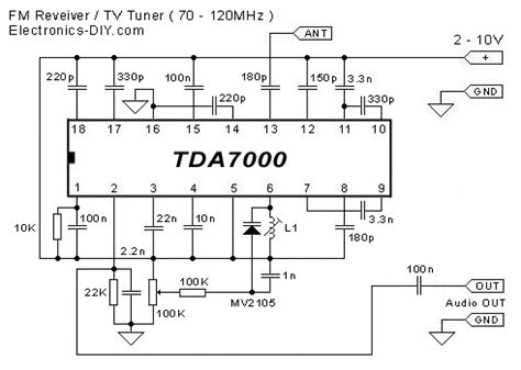 M Tech Mt 01 Speaker Mini Usb circuit zone electronic projects electronic