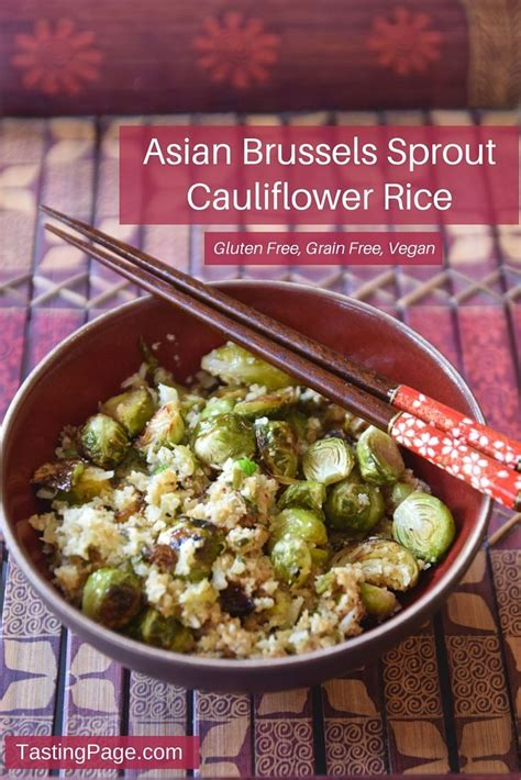 brussels sprouts recipes vegetarian 17 best ideas about asian brussel sprouts on