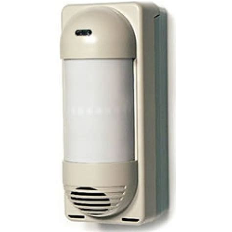 Backyard Motion Sensor Alarm optex outdoor motion detector