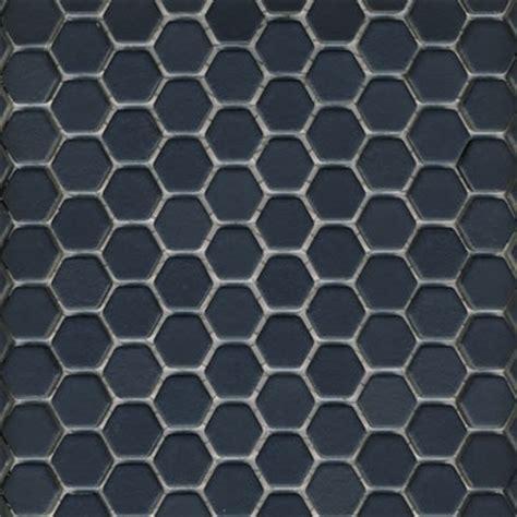 1 quot hex tile in matte black tilehaus for the home pinterest