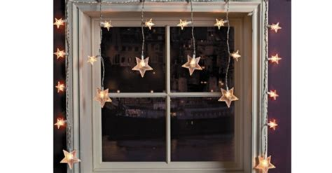 star window christmas decoration lights 163 3 49 argos