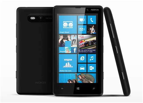 Hp Nokia Lumia Windows 8 harga hp nokia lumia 820 3g dan 4g lte spesifikasi dan review