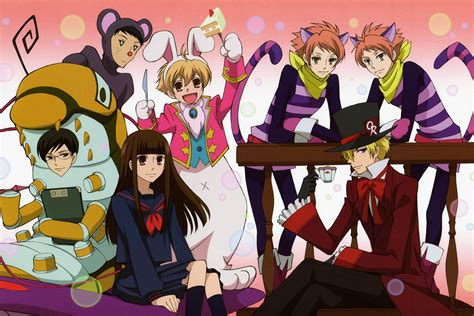 ouran high school host club ouran high school host club quotes quotesgram