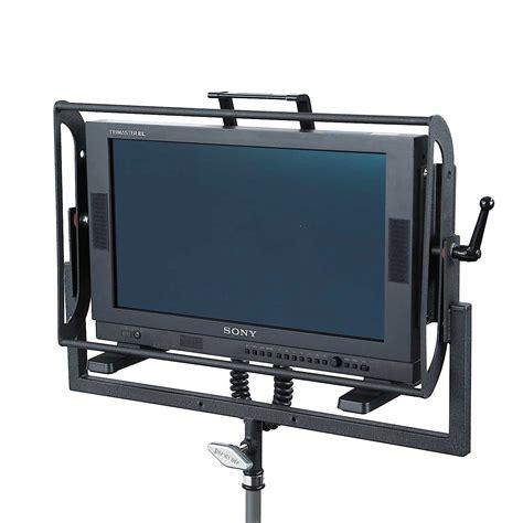 Monitor Sony sony pvm a170 oled 17 inch hd sdi hdmi monitor rule