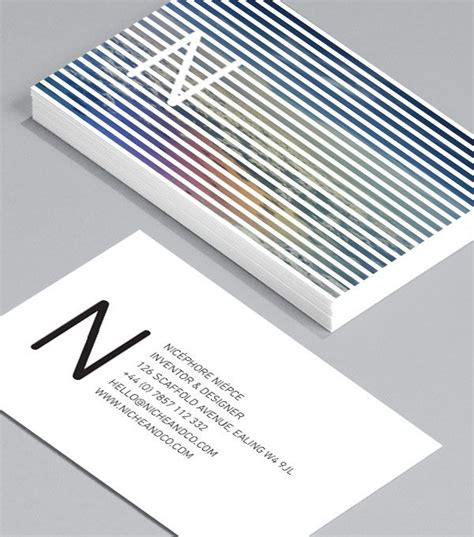 25 best ideas about business card design templates on