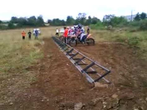 how to start motocross gsf starting gate motocross youtube