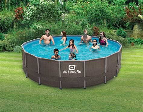 Backyard Pool Products Pool Canadian Tire