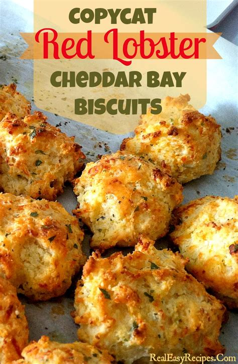 Lobster Treats Really by Best 25 Cheddar Bay Biscuits Ideas On