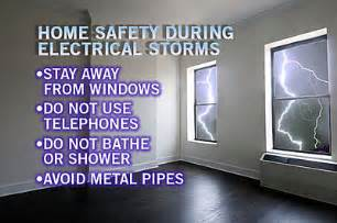 Can U Shower During A Thunderstorm by Severe Weather Awareness Lightning Dangers