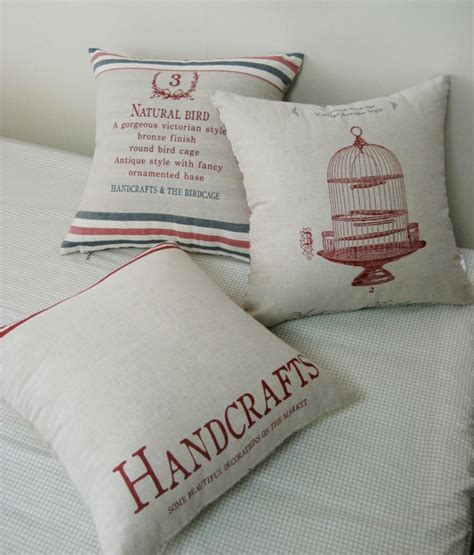 new lot 3 vintage pillow cushion cover 16