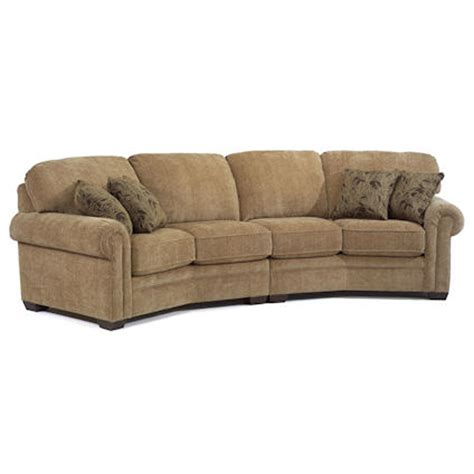 conversation sofa flexsteel 7271 325 326 harrison laf and raf conversation