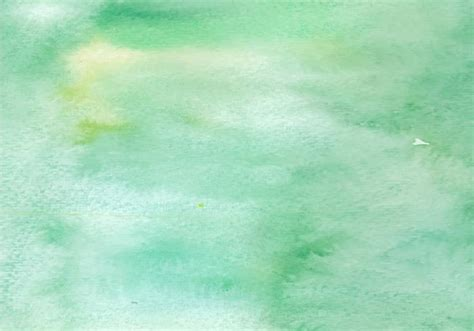 Soft Green Color by Green Watercolor Free Vector Texture Download Free