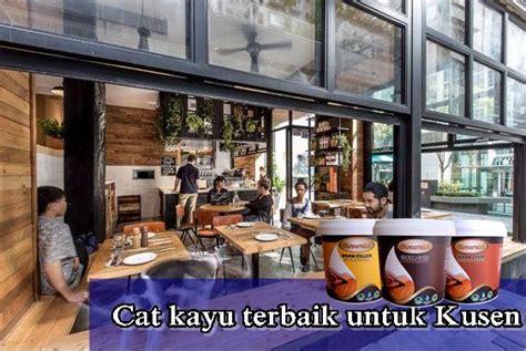Meja Kayu Asem cat kayu terbaik untuk kusen2 catkayu net
