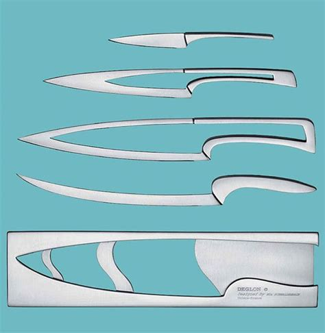 nesting kitchen knives 1000 ideas about knife sets on pinterest steak knife