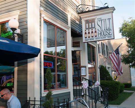 Stilt House Cedarburg by Photo Gallery Stilt House Gastro Bar Cedarburg Wisconsin