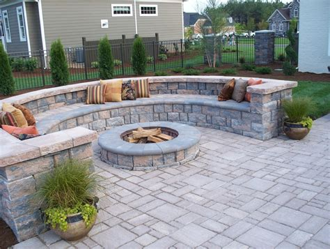 Building A Patio With Pavers Cost To Build A Patio With Pavers Home Design Ideas