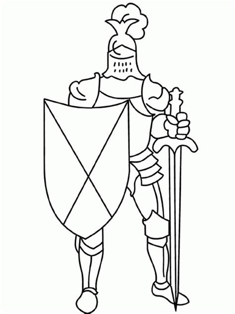 Coloring Pages For Medieval Times Coloring Home Times Coloring Pages