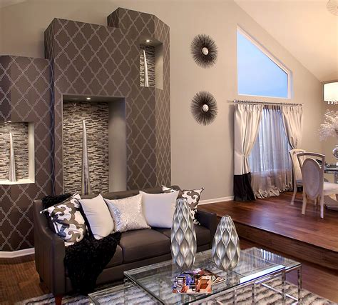 Modern Moroccan Living Room by Moroccan Living Room For An Interior Style Custom