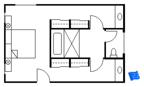 master bedroom and bathroom floor plans master bedroom floor plans