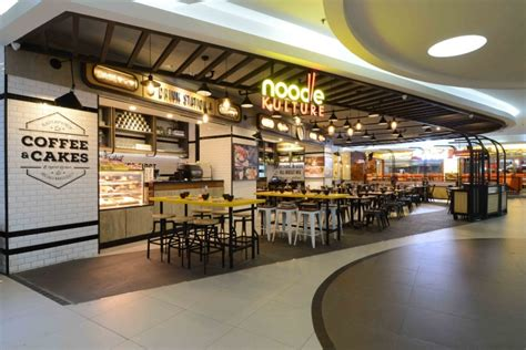 design cafe indonesia noodle culture restaurant by metaphor interior