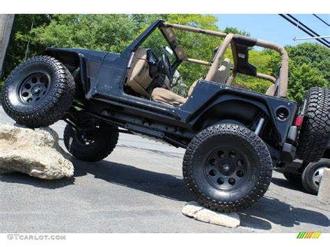 2000 jeep wrangler parts 2000 jeep wrangler 4x4 rock krawler suspension jeep