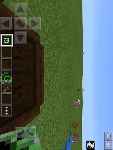 minecraft how to exit boat mcpe 10500 no buttons when in a boat when you exit the