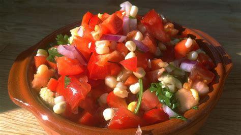 einfache le einfache mais salsa rezepte suchen