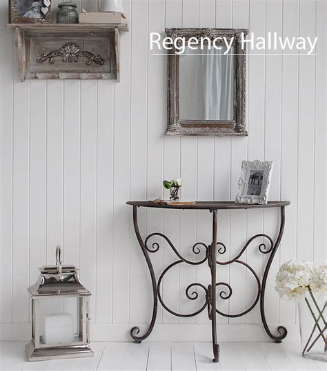 hall furniture ideas hall furniture hallway decorating idea regency range