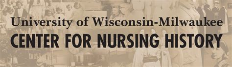 in nursing history challenges and opportunities center for nursing history college of nursing