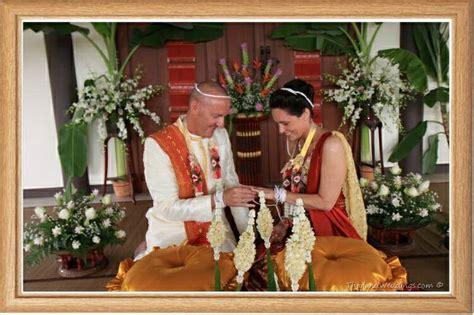 buddhist wedding hair thailand destination weddings buddhist weddings or