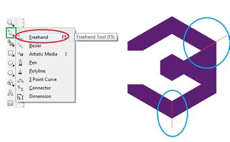 tutorial desain logo dengan coreldraw tutorial cara mudah membuat desain logo dengan coreldraw