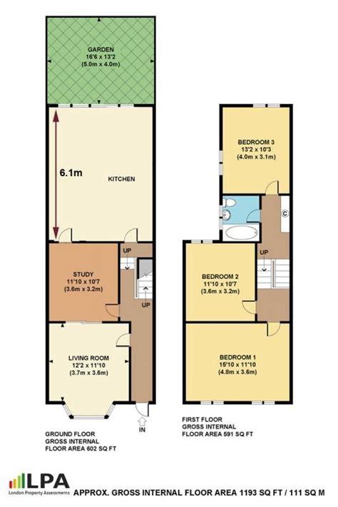 kitchen extension floor plans 10 best architectural floor plans images on pinterest
