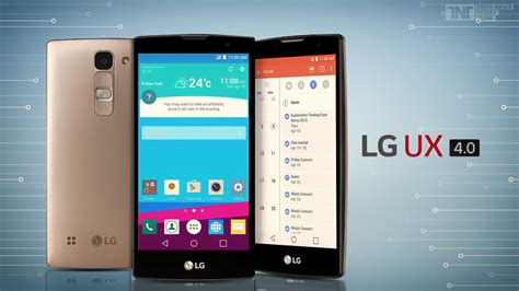 Best Home Design Software 2015 lg reveals its new re designed ui called the lg ux 4 0