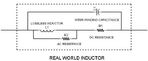inductors used in real 28 images what is an inductor circuit with picture four factors