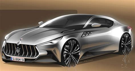 How Much Is A New Maserati by Maserati Alfieri Could Learn A Thing Or Two From This Study