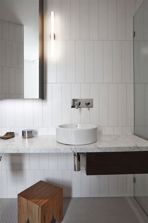 marble in a bathroom design from an australian home 6 decorating on budget tips with white marble 171 style