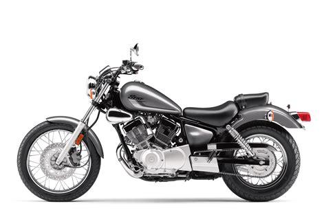 Yamaha Motorrad 250ccm by 101316 Yamaha 2017 Vstar 250 Silver 2 Motorcycle