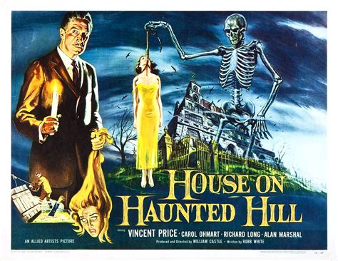 the house on haunted hill may 18th 2012 house on haunted hill 1959 171 the league of dead films